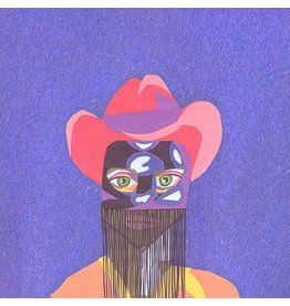 Columbia Orville Peck - Show Pony (Coloured Vinyl Edition)