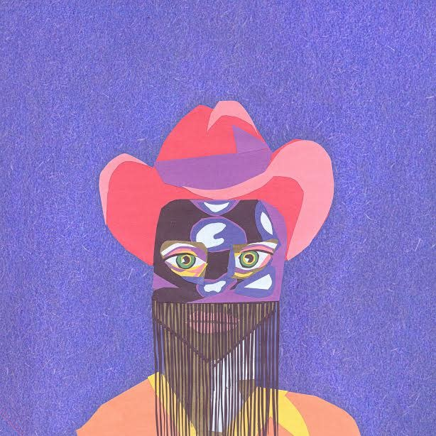 Columbia Orville Peck - Show Pony (Coloured Vinyl Edition)