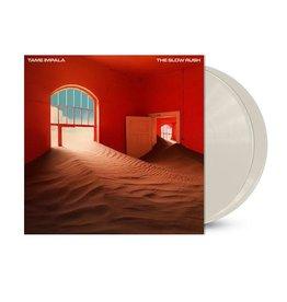 Fiction Tame Impala - The Slow Rush (Limited Coloured Vinyl)