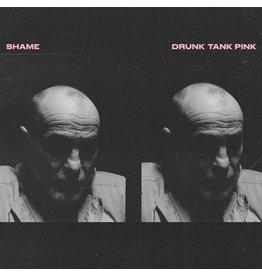 Dead Oceans Shame - Drunk Tank Pink