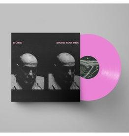 Dead Oceans Shame - Drunk Tank Pink (Pink Vinyl)