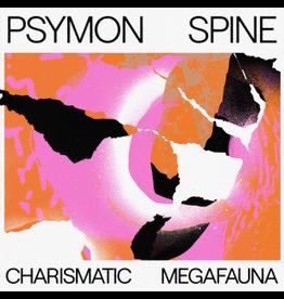 Northern Spy Psymon Spine - Charismatic Megafauna