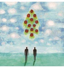 O Genesis Richard Youngs and Daniel O' Sullivan - Twelve Of Hearts (Coloured Vinyl)