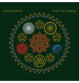 Group Mind Richard Norris - Music For Healing