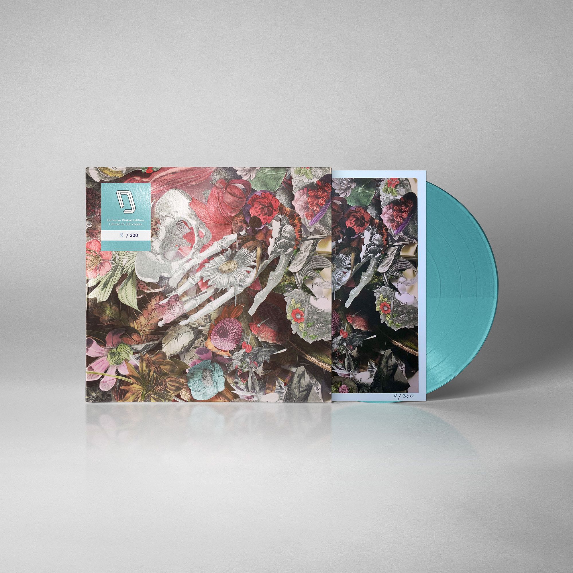 Number Witch Tala Vala - Modern Hysteric (Dinked Edition)
