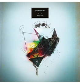 Just Music Jon Hopkins - Insides