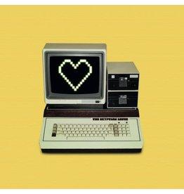 Mr Bongo The Egyptian Lover - Computer Love