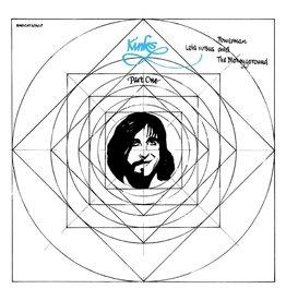 Sanctuary Records The Kinks - Lola Versus Powerman and the Moneygoround, Pt. 1