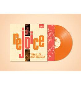 World Circuit Tony Allen & Hugh Masekela - Rejoice (Love Record Stores Version)