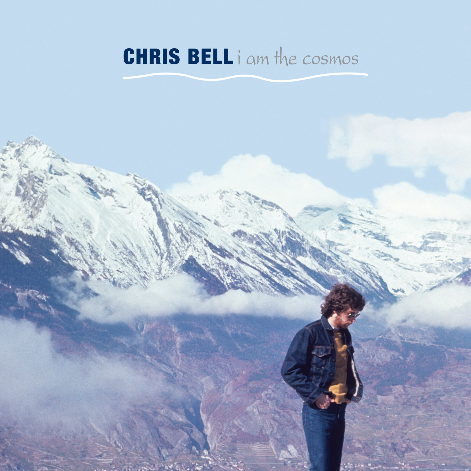 Omnivore Recordings Chris Bell - I Am The Cosmos