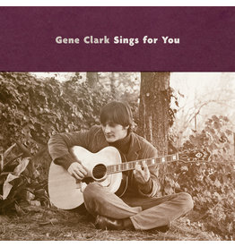 Omnivore Recordings Gene Clark - Gene Clark Sings For You