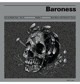 Baroness - Live at Maida Vale BBC - Vol. II