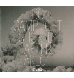 Bella Union BC Camplight - Shortly After Takeoff (Love Record Stores Version)