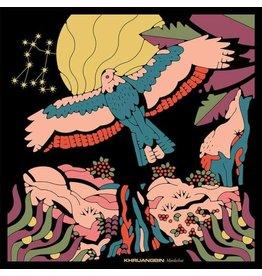 Dead Oceans Khruangbin - Mordechai (Love Record Stores Version)