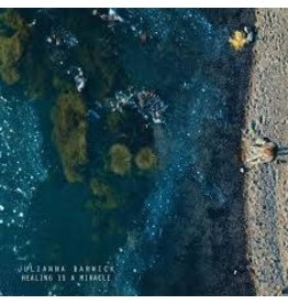 Ninja Tune Julianna Barwick - Healing Is A Miracle (Love Record Stores Version)