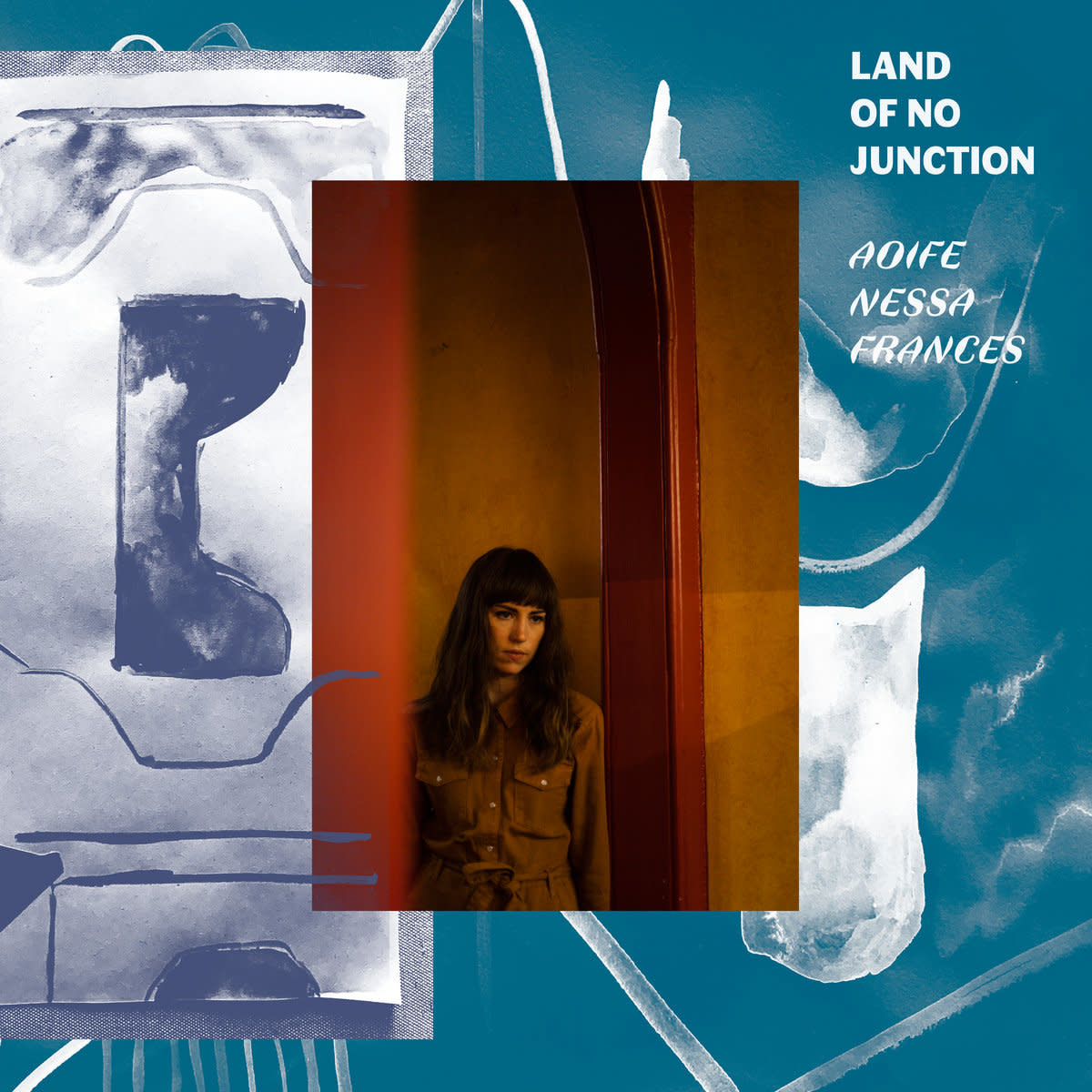 Basin Rock Aoife Nessa Frances - Land Of No Junction (Love Record Stores Version)