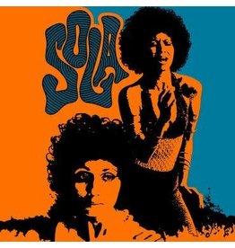 Be With Records Sola - Un Muñeco De Madera