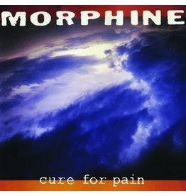 Modern Classics Recordings Morphine - Cure For Pain