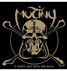 Tidal Waves Music Mutiny - A Night Out With The Boys