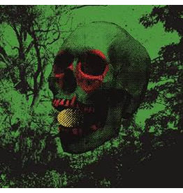 Rock Is Hell John Dwyer, Nick Murray, Brad Caulkins, Tom Dolas & Greg Coates - Witch Egg (Coloured Vinyl)