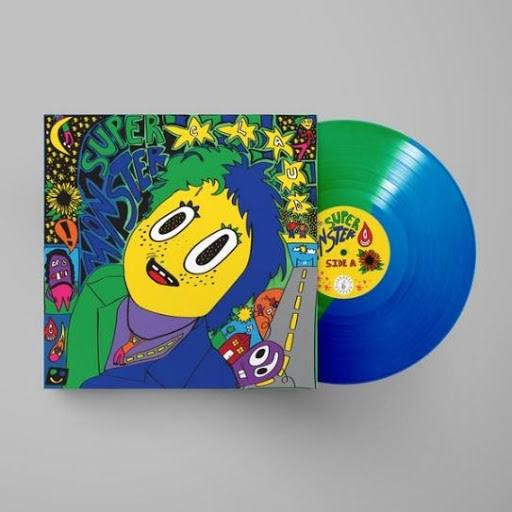 Saddest Factory / Dead Oceans Claud - Super Monster (Coloured Vinyl)