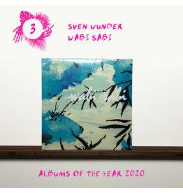 Piano Piano Sven Wunder - Wabi Sabi