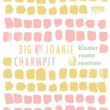 Kill Rock Stars Big Joanie - The Kluster Rooms Sessions (Coloured Vinyl)