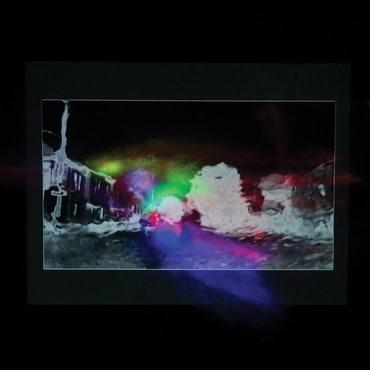 Invada Records Jeremy Gara - Passerine Finale (Coloured Vinyl)