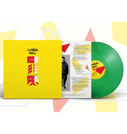 Rough Trade Records Sleaford Mods - Spare Ribs (Coloured Vinyl)
