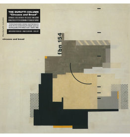 Factory Benelux The Durutti Column - Circuses and Bread (Coloured Vinyl)