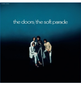Warner Music Group The Doors - The Soft Parade