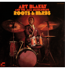 Blue Note Art Blakey and The Jazz Messengers -  Roots and Herbs (Tone Poet Edition)