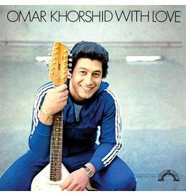 WEWANTSOUNDS Omar Khorshid - With Love