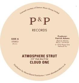 P&P Cloud One - Atmosphere Strut (Inc. KON's Fly Away Edit)