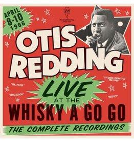 UMC Otis Redding - Live at the Whiskey A Go Go