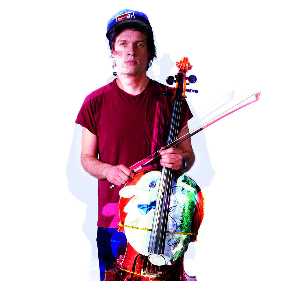 Audika Arthur Russell - Calling Out Of Context