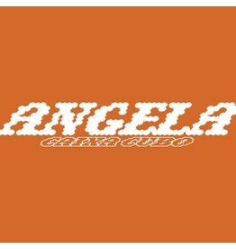 Heavenly Recordings Caixa Cubo - Angela (Coloured Vinyl)