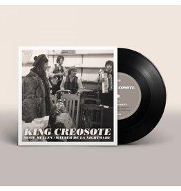 Domino Recording Co. King Creosote - Susie Mullen / Walter De La Nightmare
