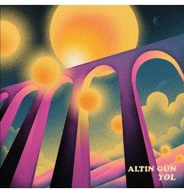 Glitterbeat Records Altin Gün - Yol