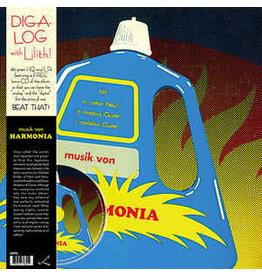 Lilith Records Harmonia - Musik Von Harmonia
