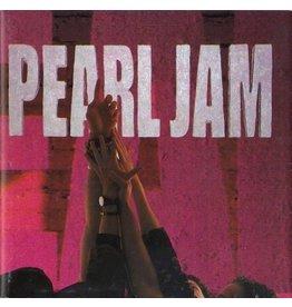 Sony Music Entertainment Pearl Jam - Ten