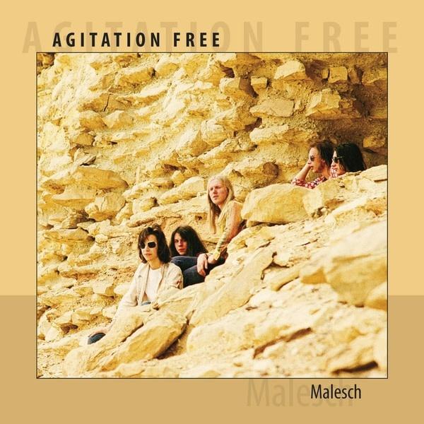Mig Music Agitation Free - Malesch