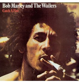 Universal Bob Marley & The Wailers - Catch A Fire