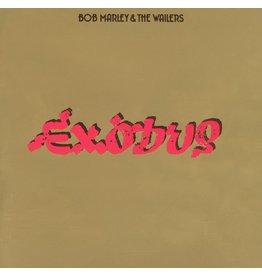 Universal Bob Marley & The Wailers - Exodus