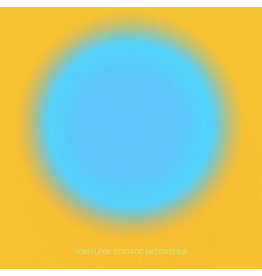 Lo Recordings Tom Furse - Ecstatic Meditation (Coloured Vinyl)