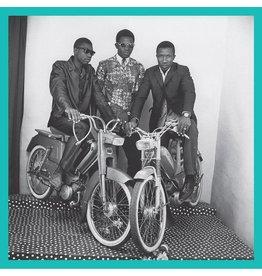 Mr Bongo Various - The Original Sound of Mali