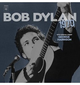 Columbia Bob Dylan - 1970 (50th Anniversary Collection)