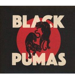 ATO Records Black Pumas - Black Pumas