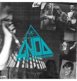 Rocket Recordings Gnod - Easy To Build, Hard To Destroy (Coloured Vinyl)