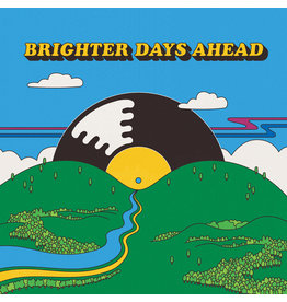 Colemine Records Various - Colemine Records Presents: Brighter Days Ahead